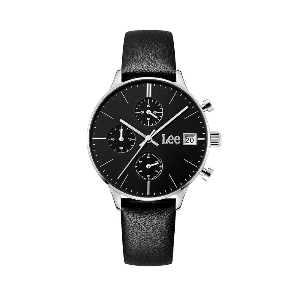 นาฬิกาข้อมือผู้หญิง LEE LEF-F115DSL1-1S