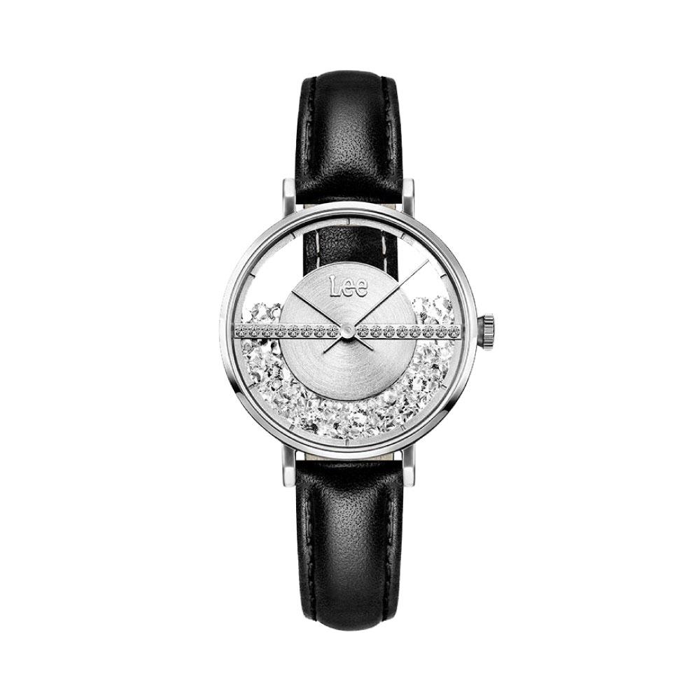 นาฬิกาข้อมือผู้หญิง LEE LEF-F118DSL1-S7