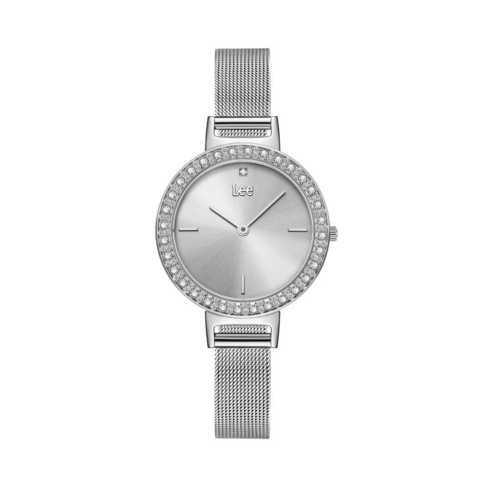นาฬิกาข้อมือผู้หญิง LEE LEF-F119DSDS-8S