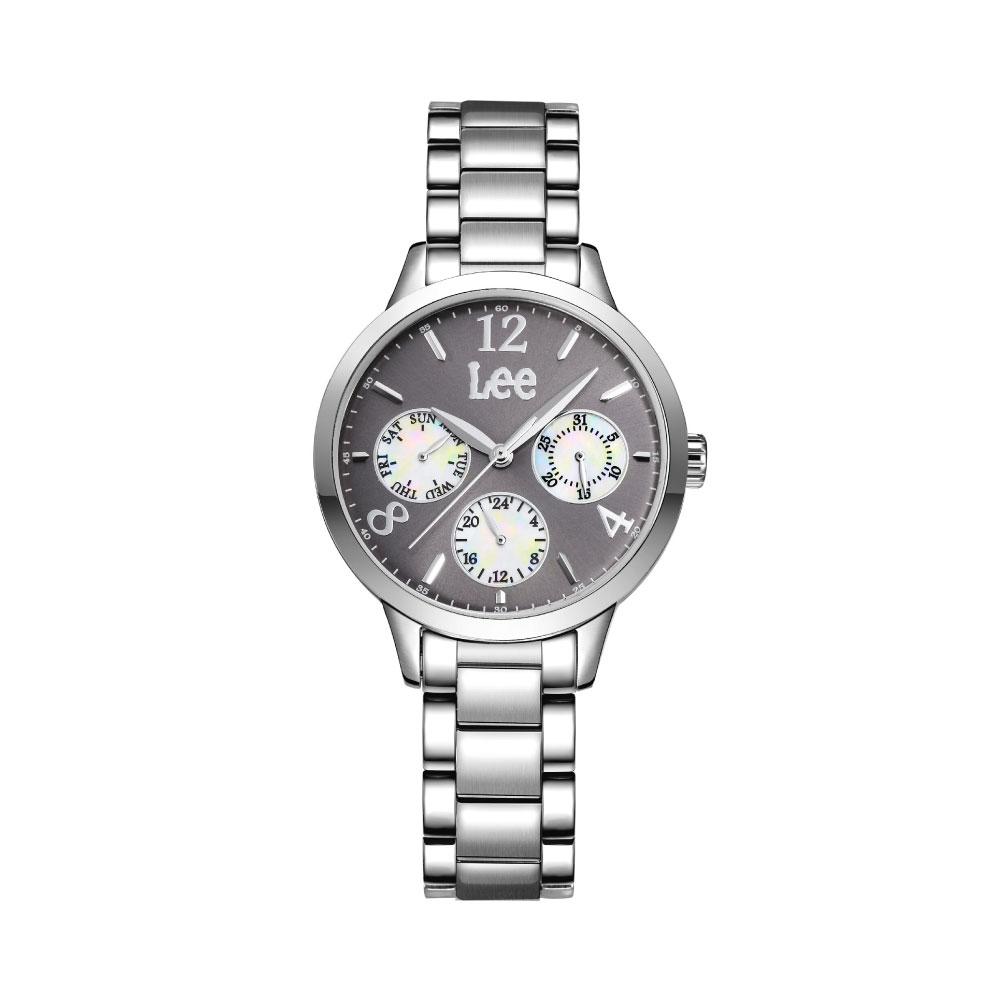 นาฬิกาข้อมือผู้หญิง LEE LEF-F16DSDS-1S