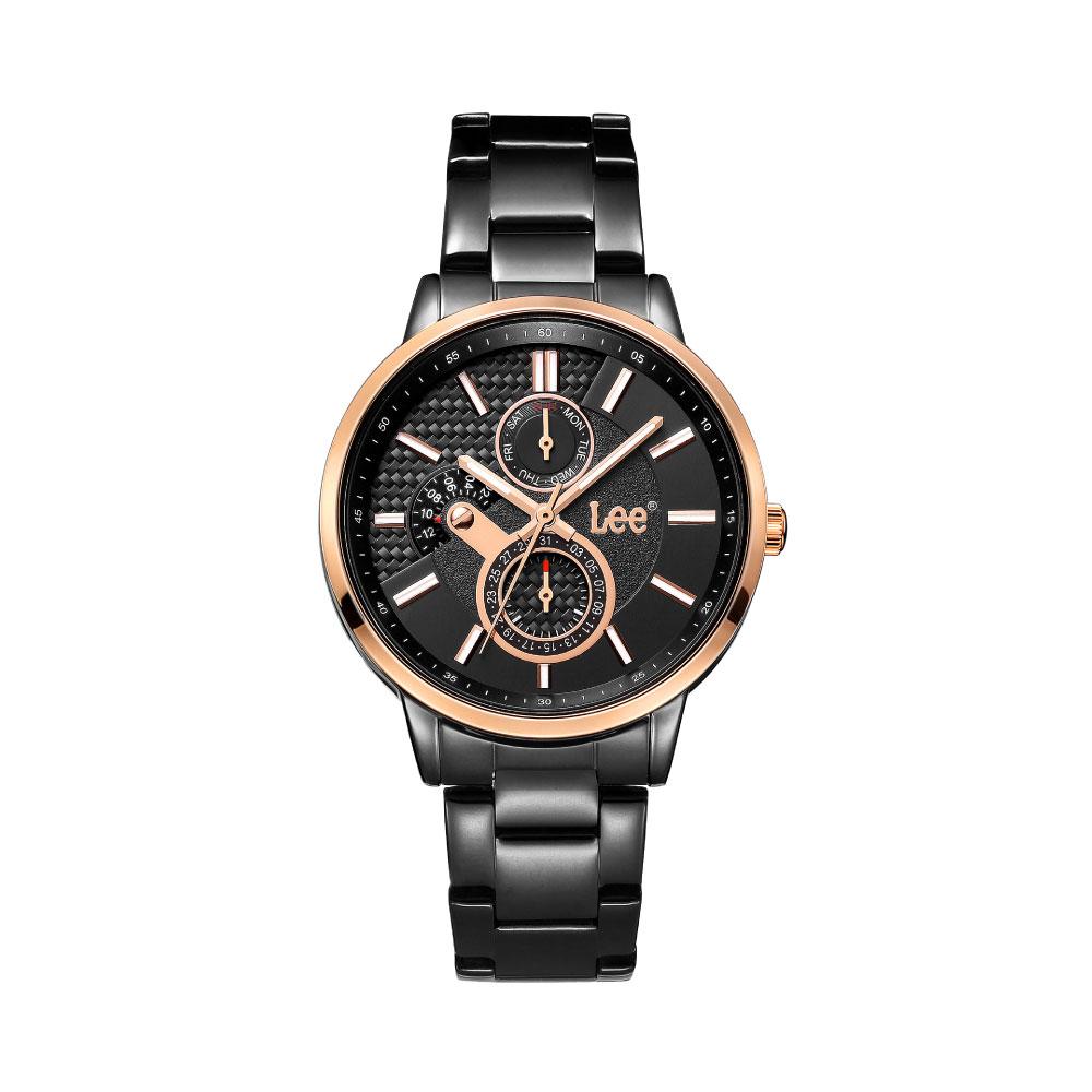 นาฬิกาข้อมือผู้หญิง LEE LEF-F161ABDB-1R