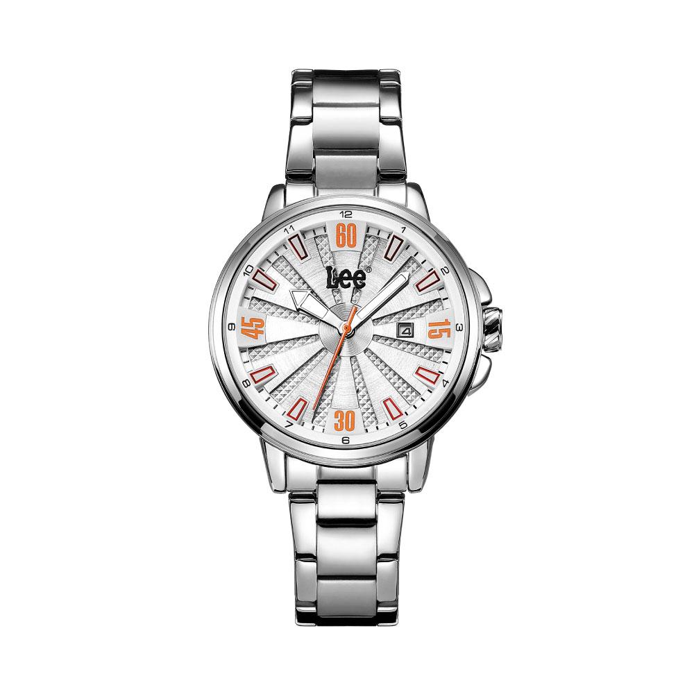 นาฬิกาข้อมือผู้หญิง  LEE LEF-F163ASDS-84
