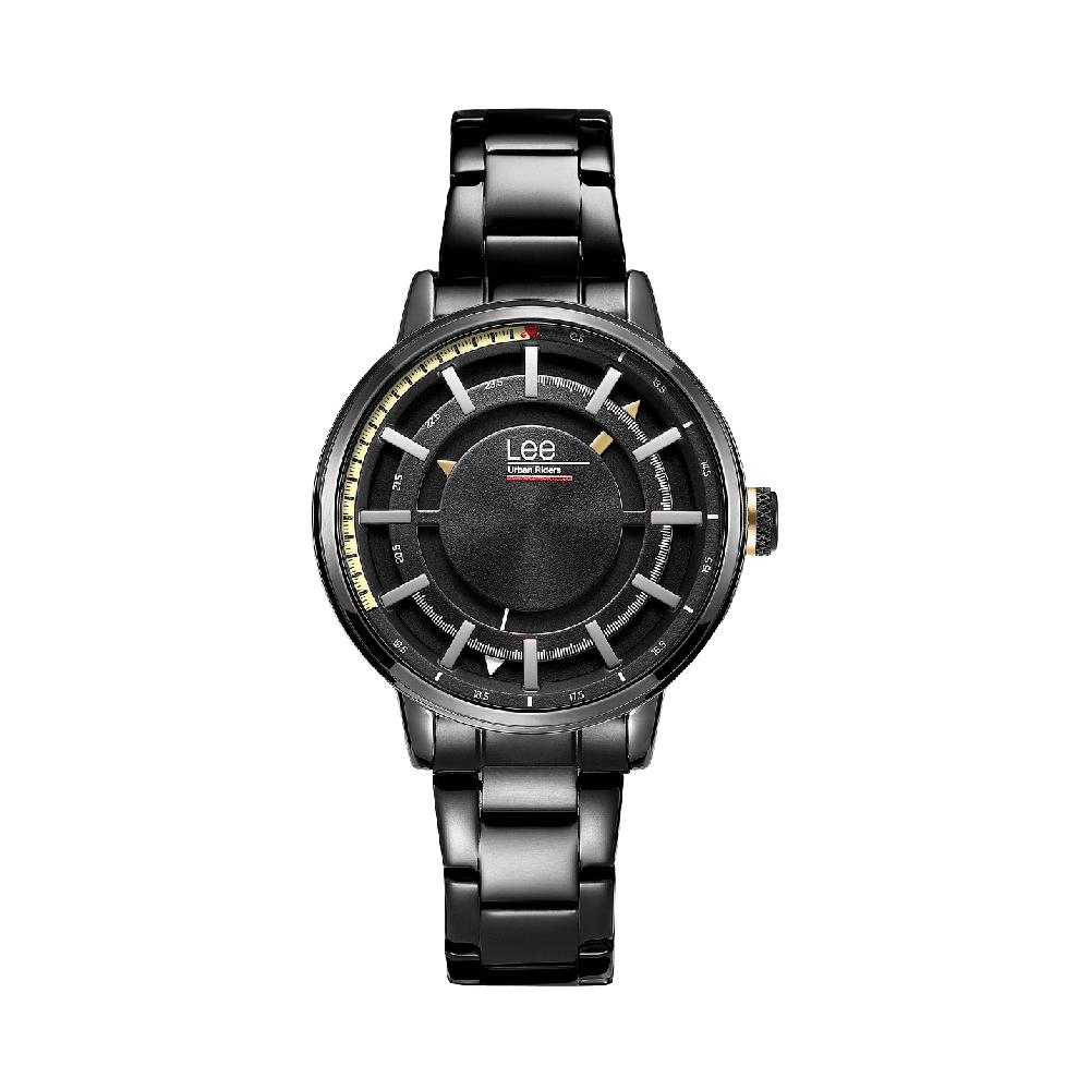 นาฬิกาข้อมือผู้หญิง  LEE LEF-F164ABDB-2S