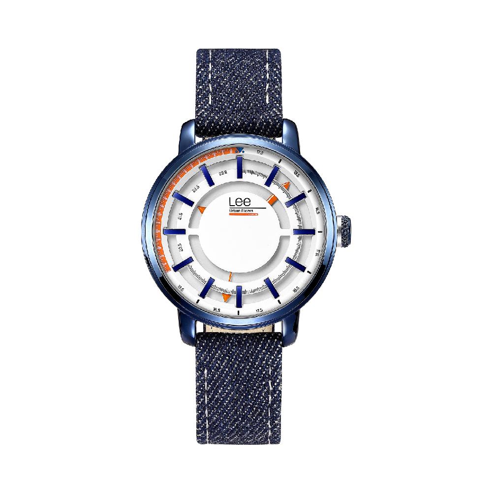 นาฬิกาข้อมือผู้หญิง LEE LEF-F164ALV2-7L