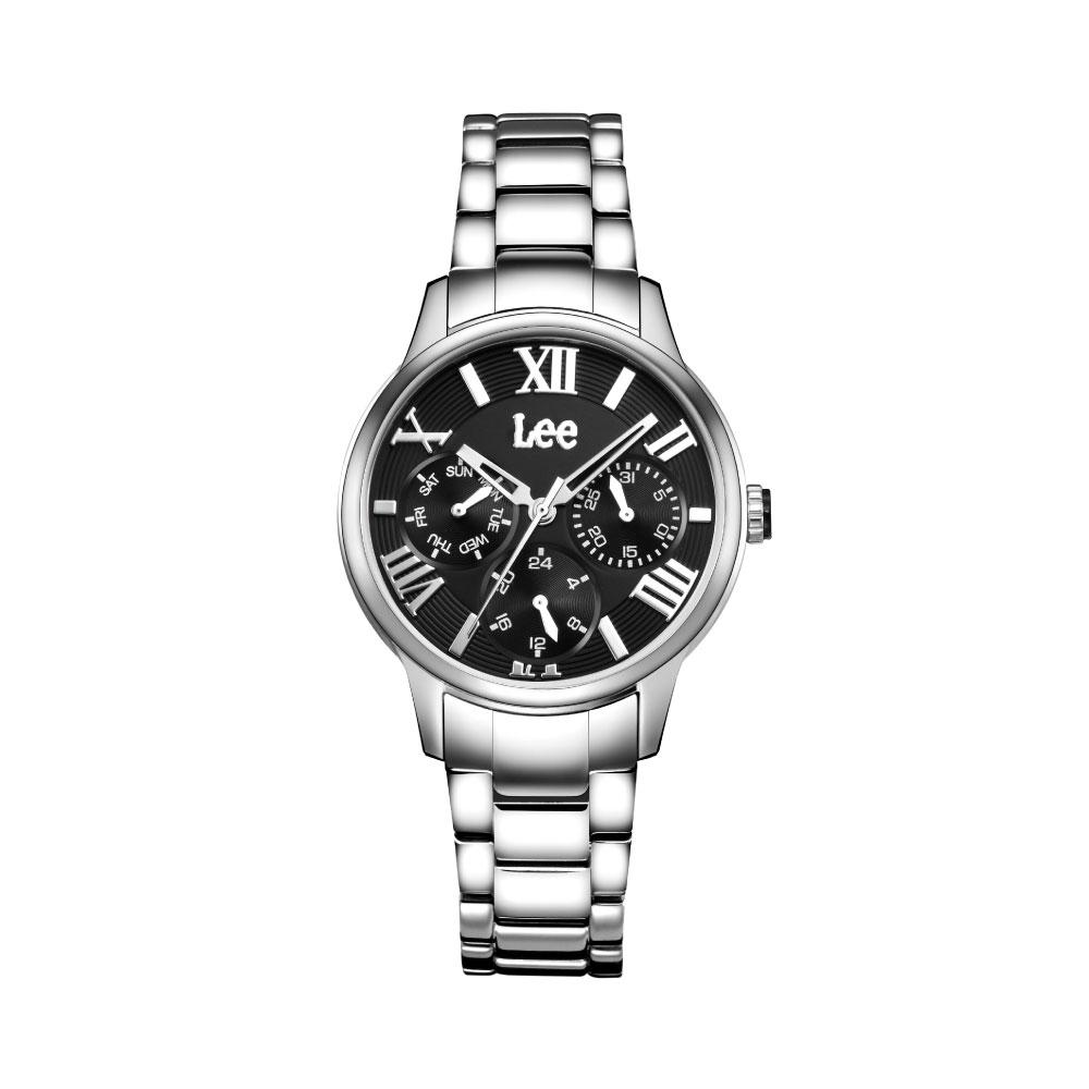 นาฬิกาข้อมือผู้หญิง LEE LEF-F19DSDS-1S
