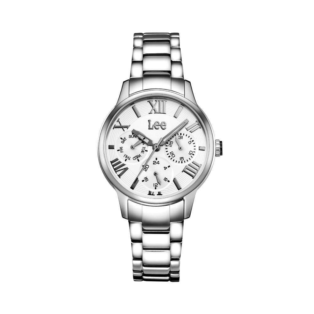 นาฬิกาข้อมือผู้หญิง LEE LEF-F19DSDS-7B