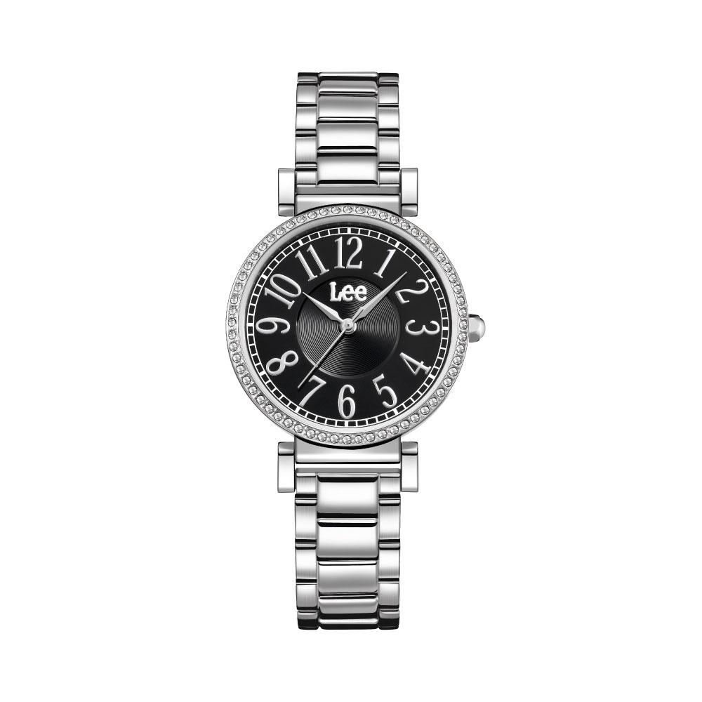 นาฬิกาข้อมือผู้หญิง LEE LEF-F25DSDS-1S