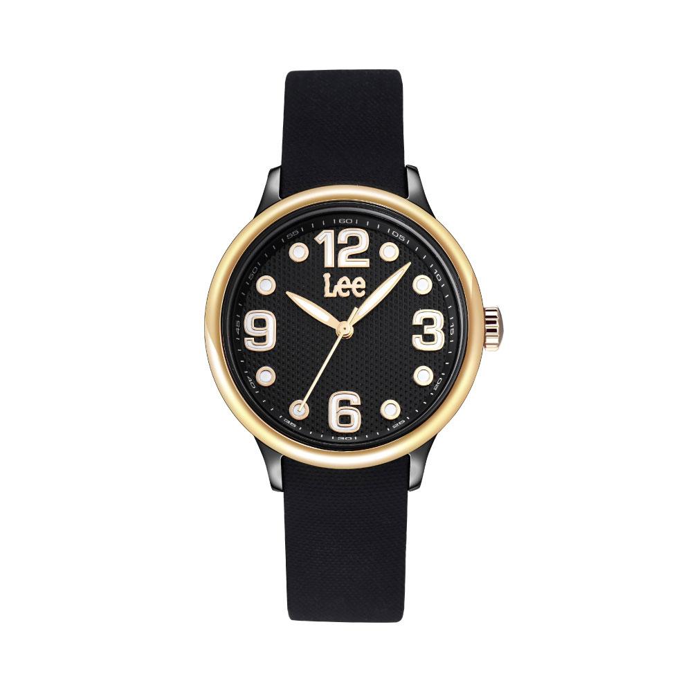 นาฬิกาข้อมือผู้หญิง LEE LEF-F27Q1P1-1G