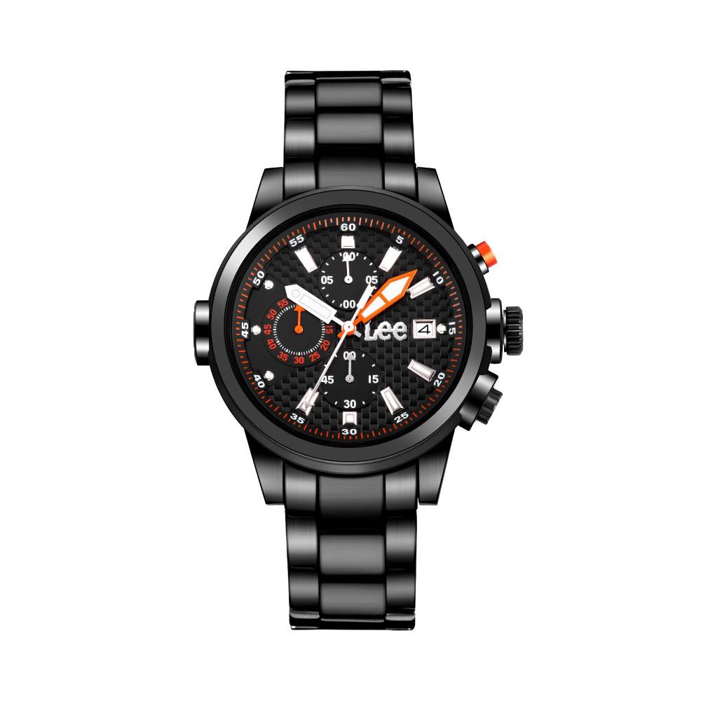 นาฬิกาข้อมือผู้ชาย LEE LES-M01DBDB-14