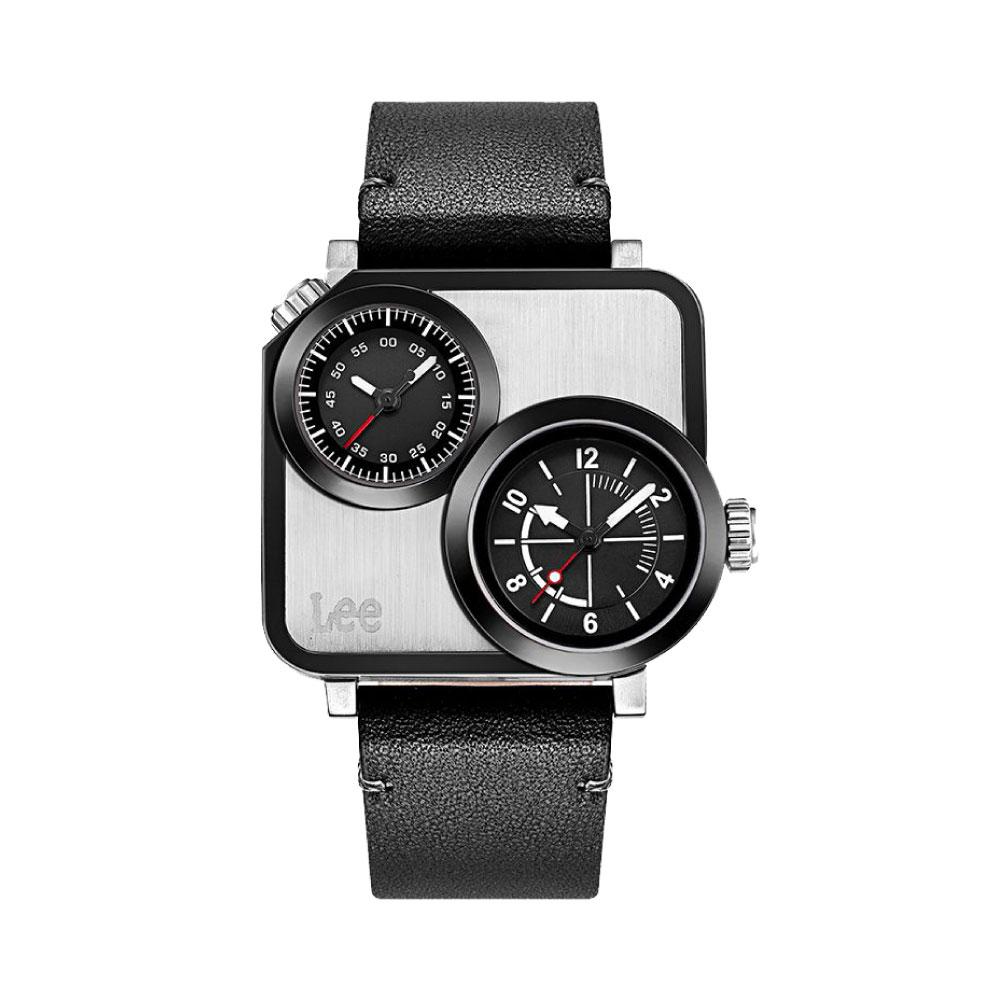 นาฬิกาข้อมือผู้ชาย LEE LEF-M116DSL1-17
