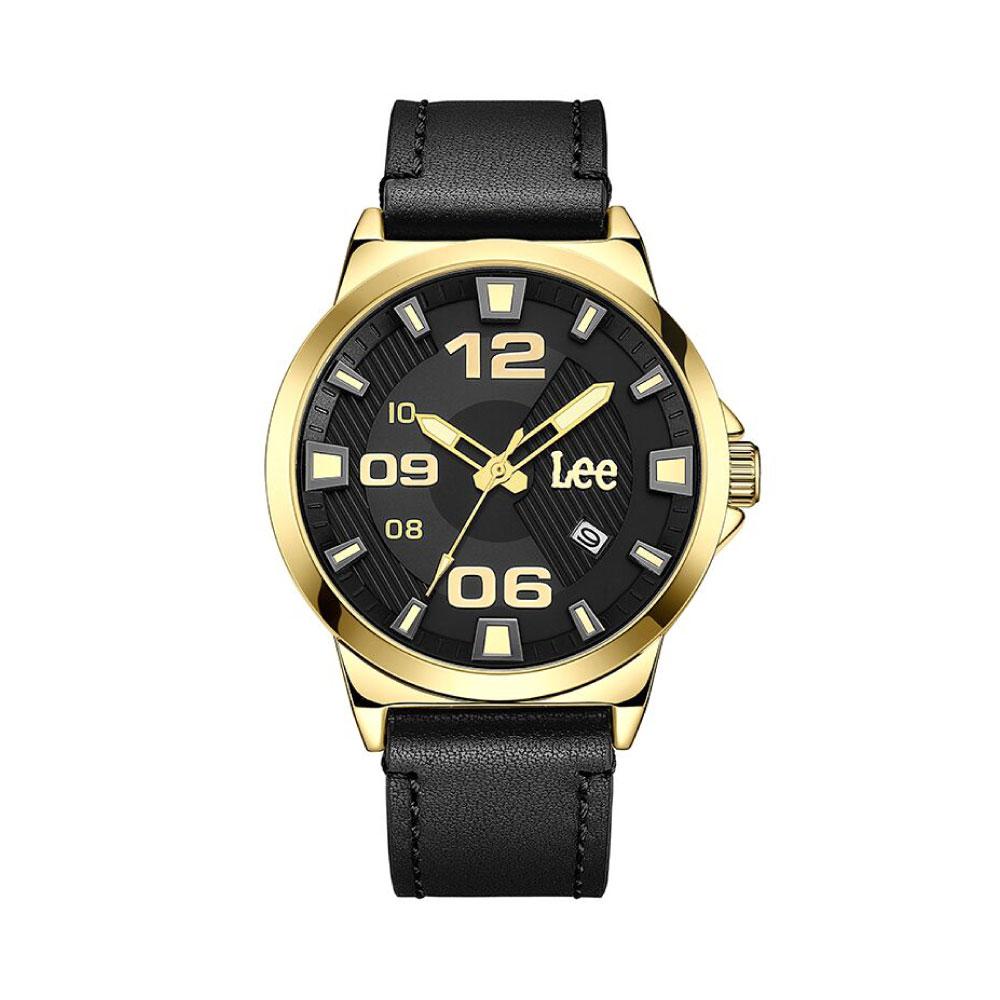 นาฬิกาข้อมือผู้ชาย LEE LEF-M129AGL1-1G