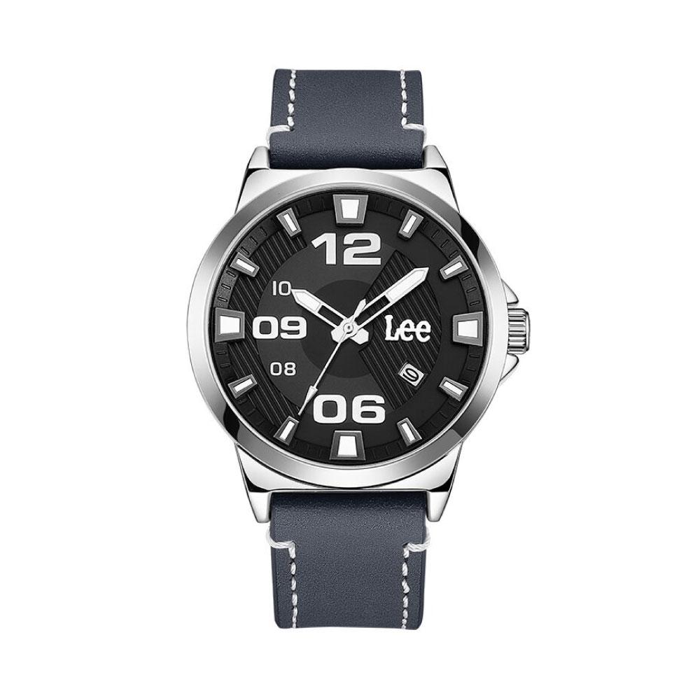 นาฬิกาข้อมือผู้ชาย LEE LEF-M129ASL8-1S