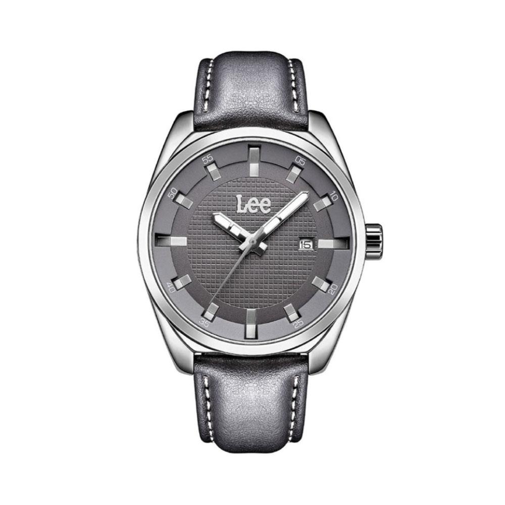 นาฬิกาข้อมือผู้ชาย LEE LEF-M13BSL8-8S