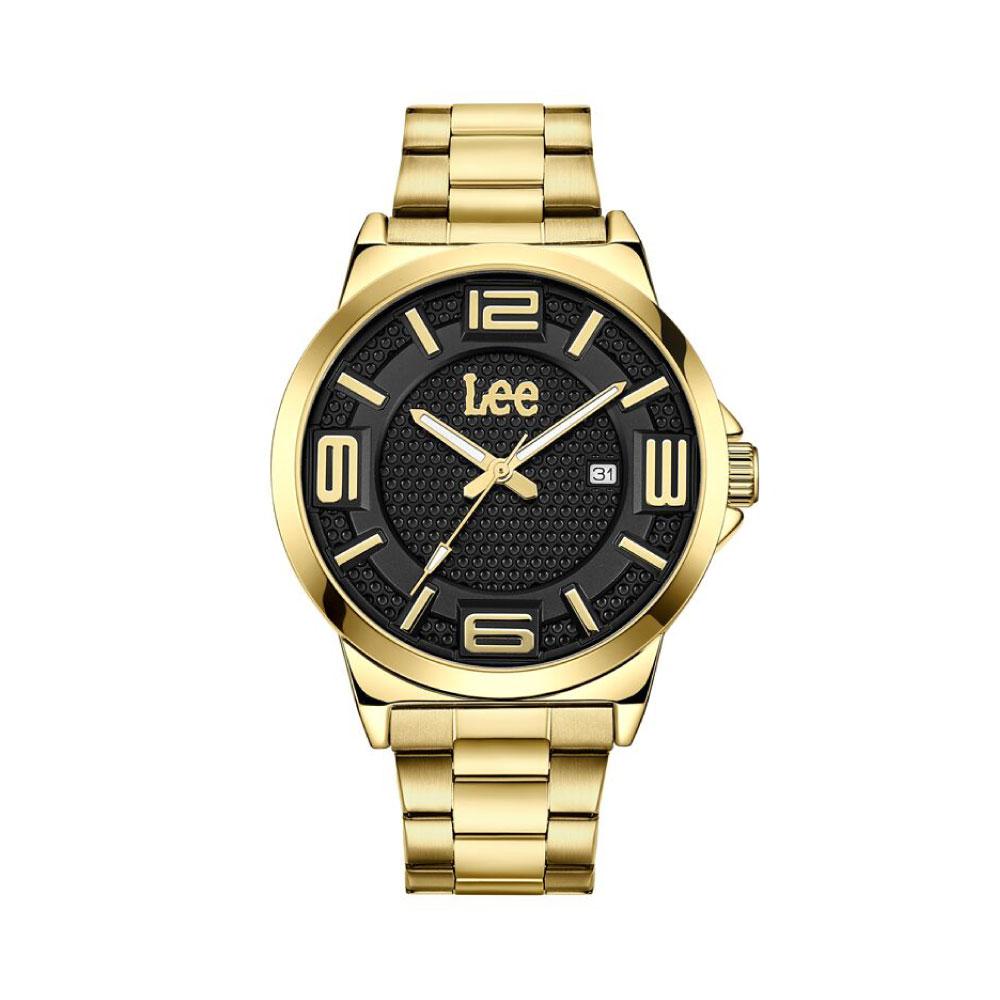 นาฬิกาข้อมือผู้ชาย LEE LEF-M133AGDG-1G