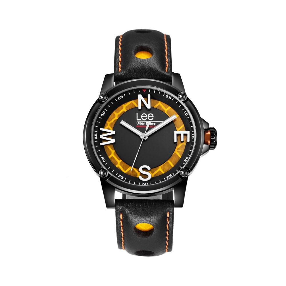 นาฬิกาข้อมือผู้ชาย LEE LES-M14DBL1-17