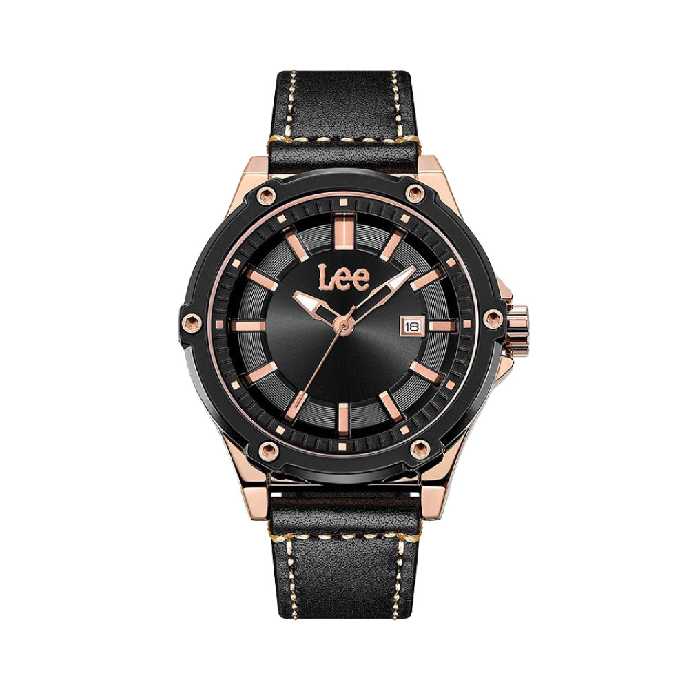นาฬิกาข้อมือผู้ชาย LEE LEF-M141ARL1-1R