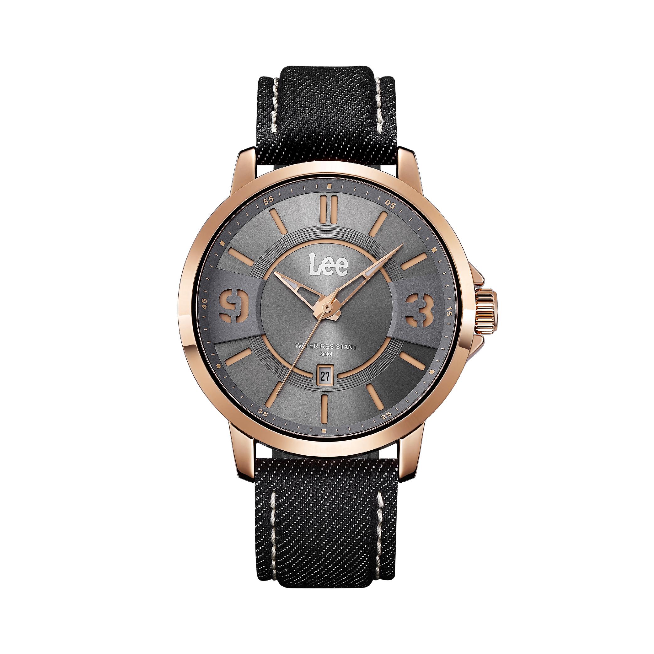 นาฬิกาข้อมือผู้ชาย LEE LEF-M142ARV1-89
