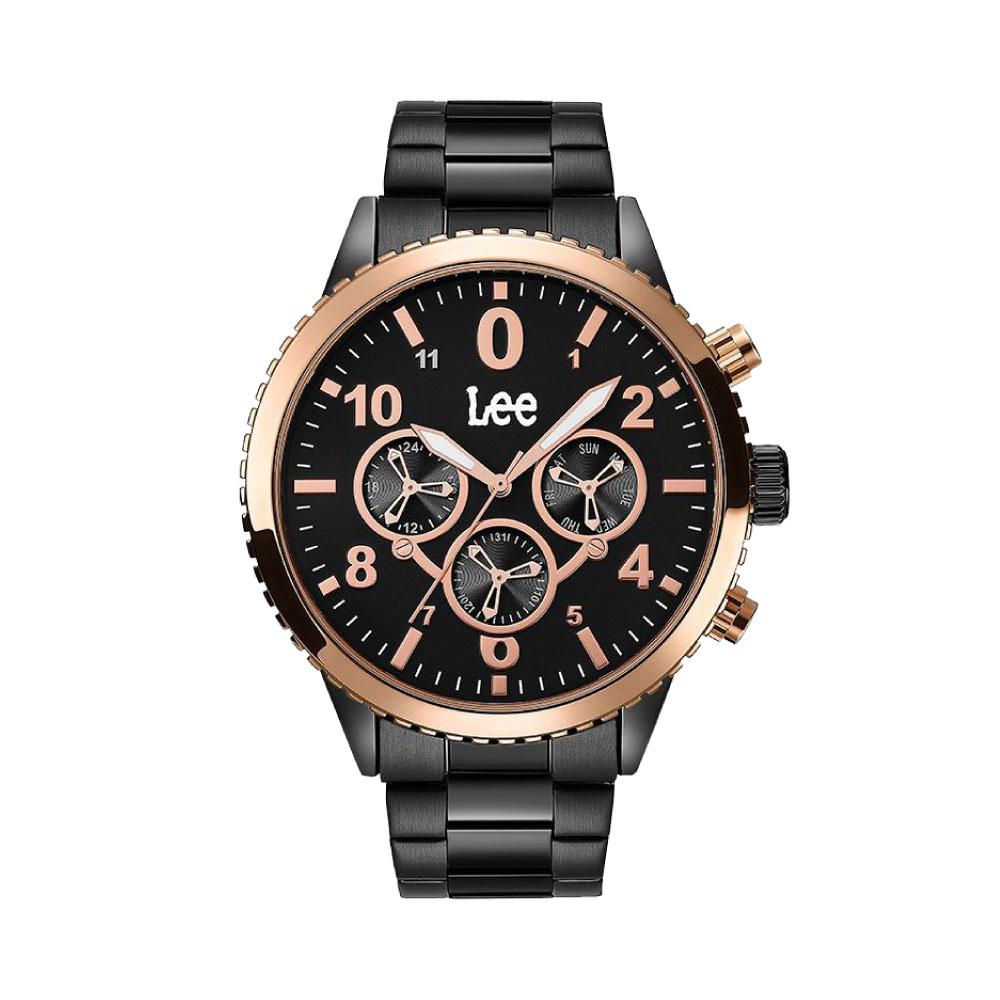 นาฬิกาข้อมือผู้ชาย LEE LEF-M144ABDB-1R