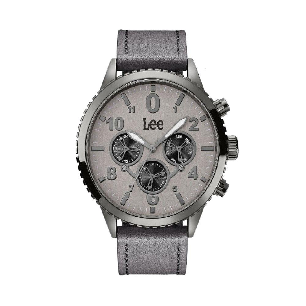 นาฬิกาข้อมือผู้ชาย LEE LEF-M144ABL8-8B