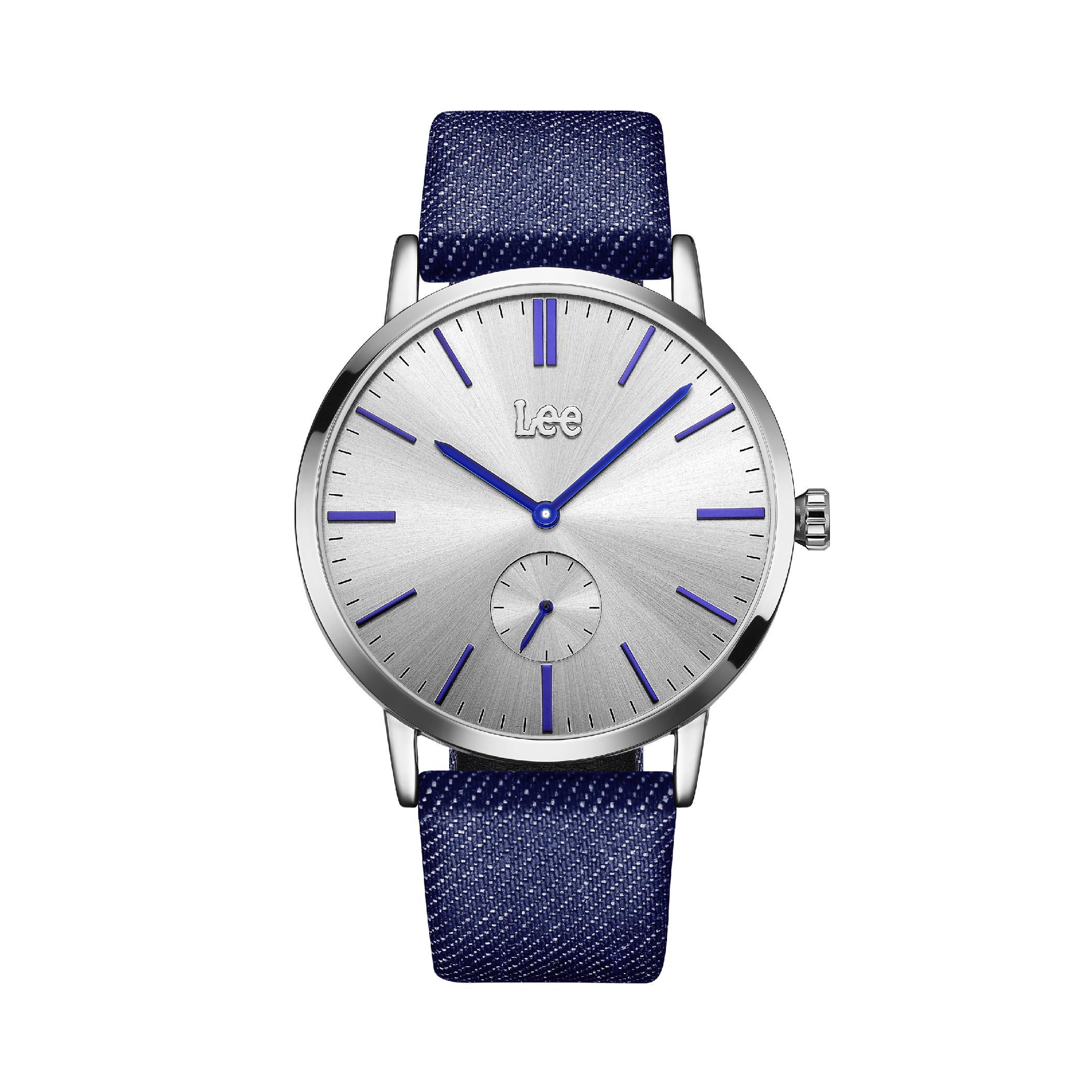 นาฬิกาข้อมือผู้ชาย LEE LEF-M151ASV2-1L