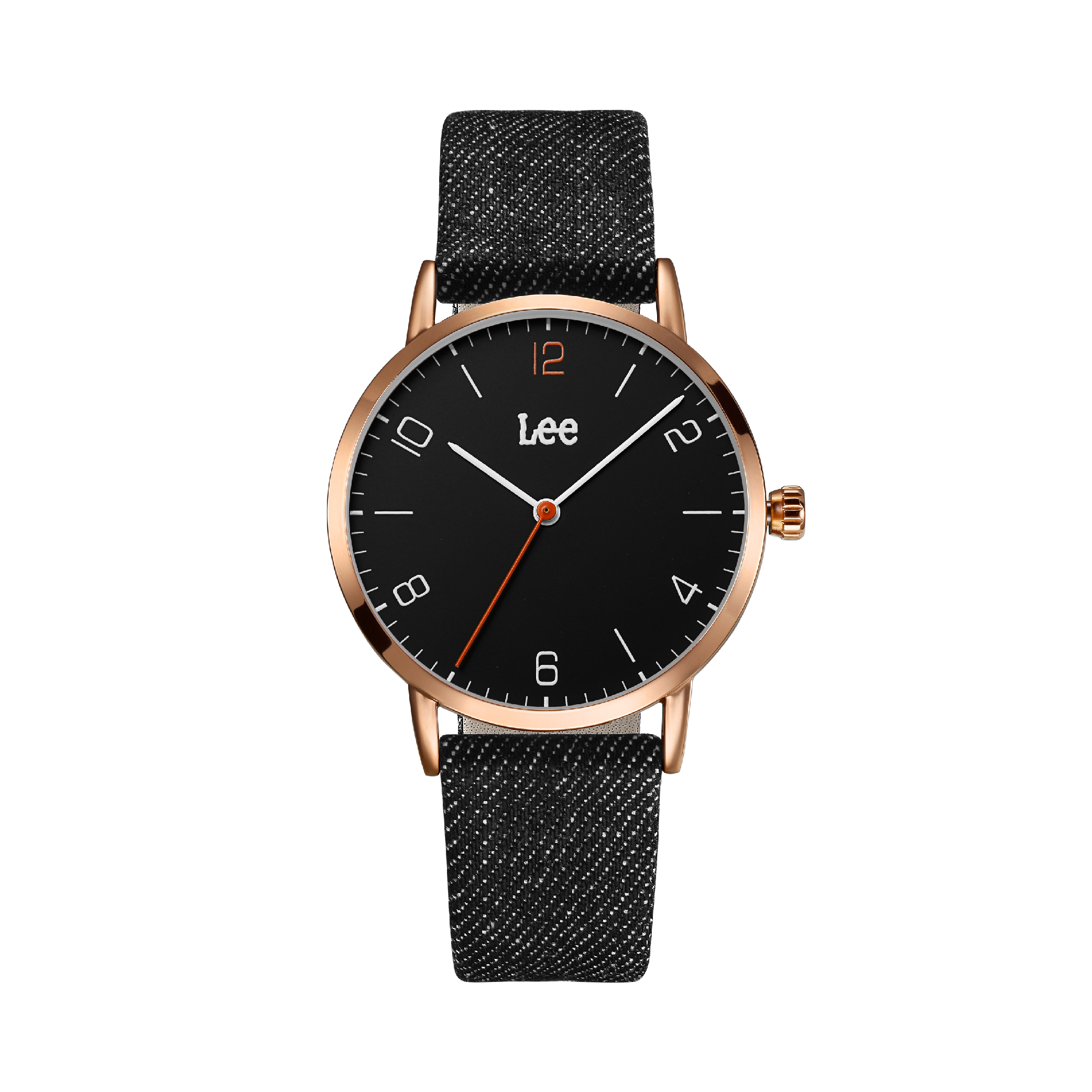 นาฬิกาข้อมือผู้หญิง LEE LEF-F154ARV1-17