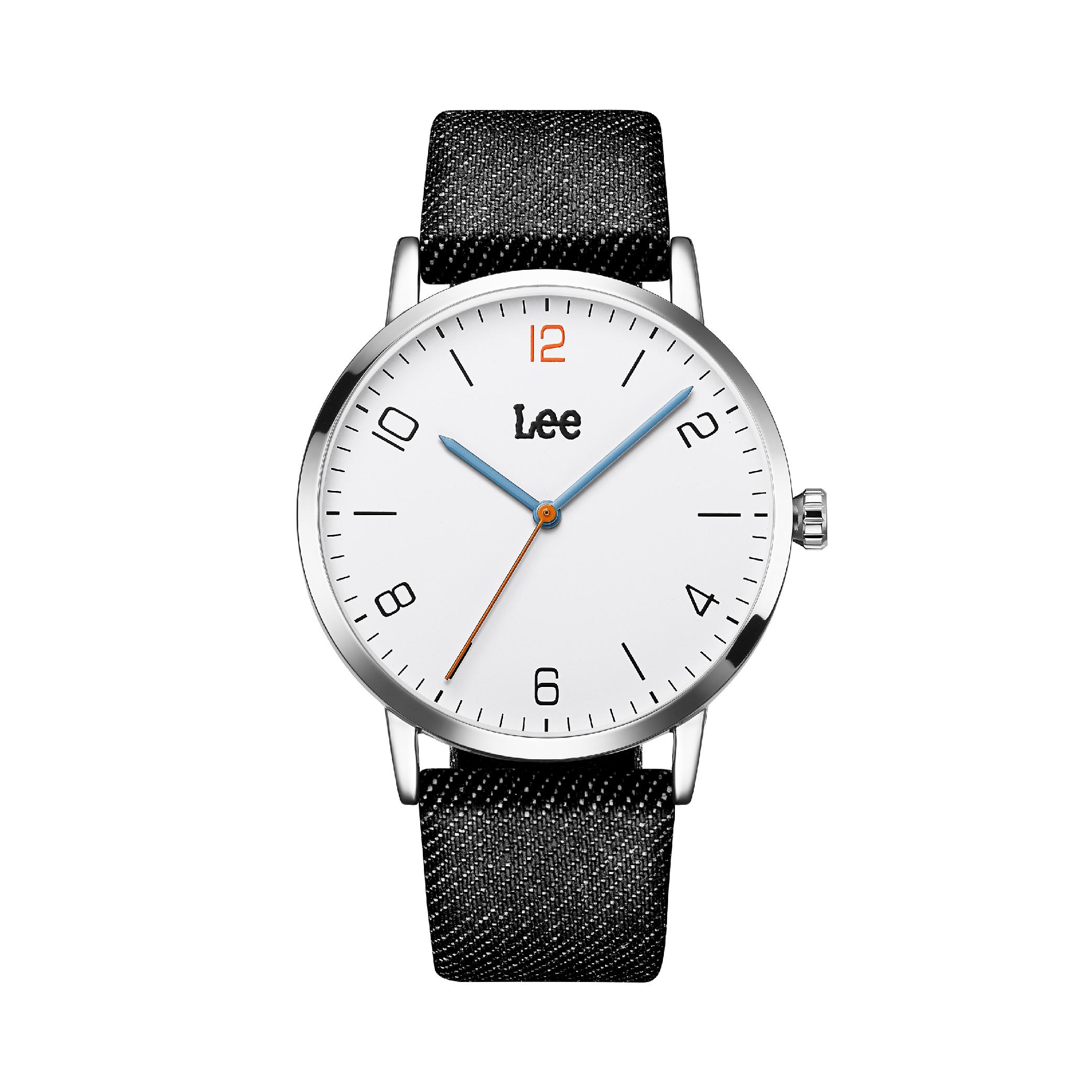 นาฬิกาข้อมือผู้ชาย LEE LEF-M153ASV1-71