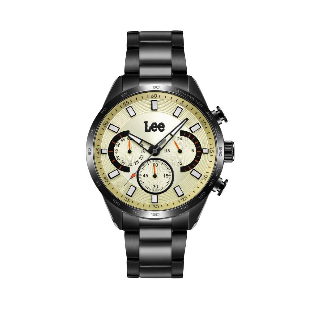 นาฬิกาข้อมือผู้ชาย LEE LES-M20DBDB-91