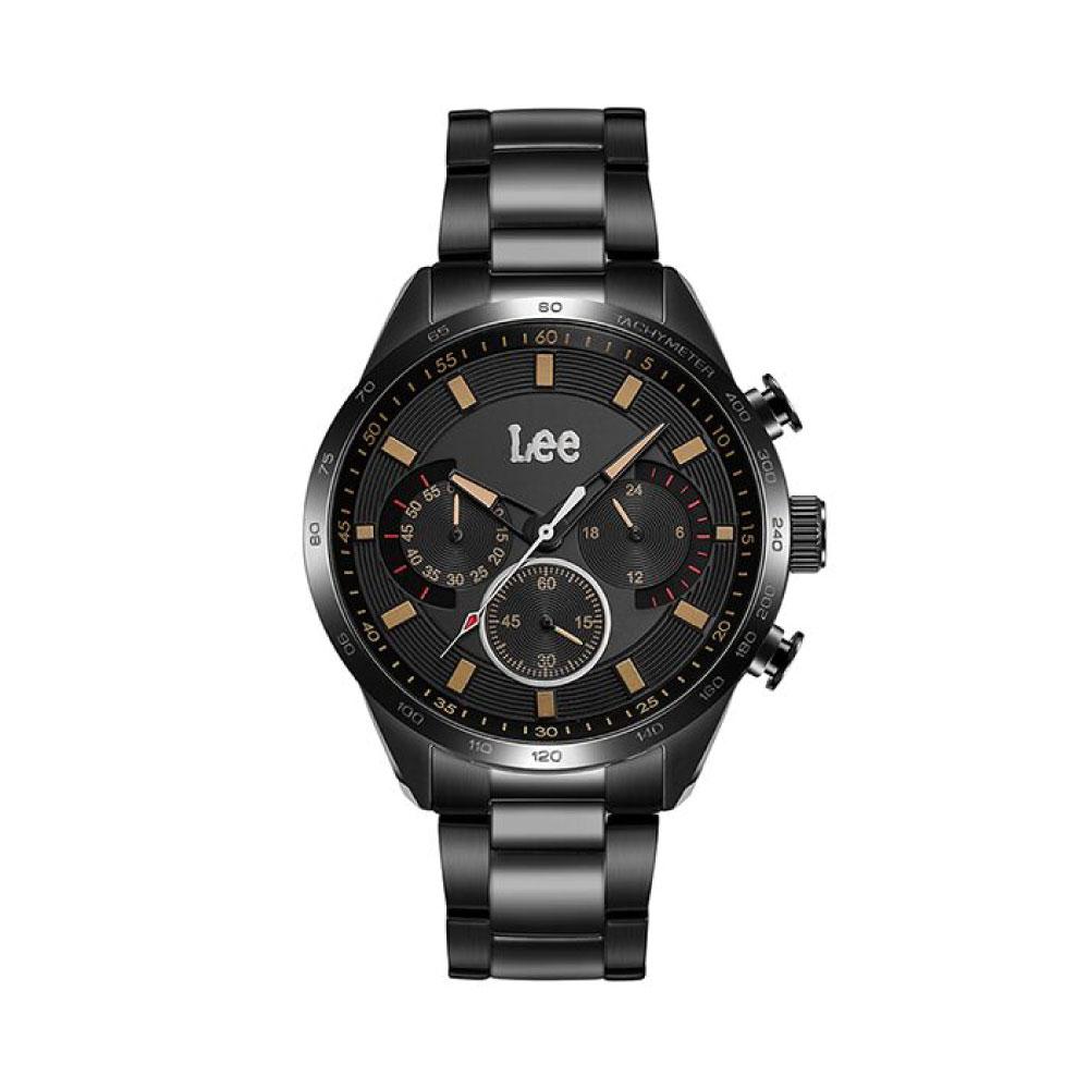 นาฬิกาข้อมือผู้ชาย LEE LES-M20DBDB-15