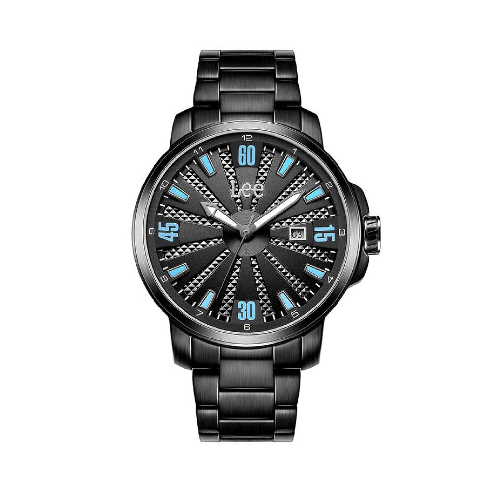 นาฬิกาข้อมือผู้ชาย LEE LES-M29BBDB-12
