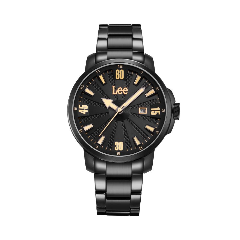นาฬิกาข้อมือผู้ชาย LEE LES-M29DBDB-15