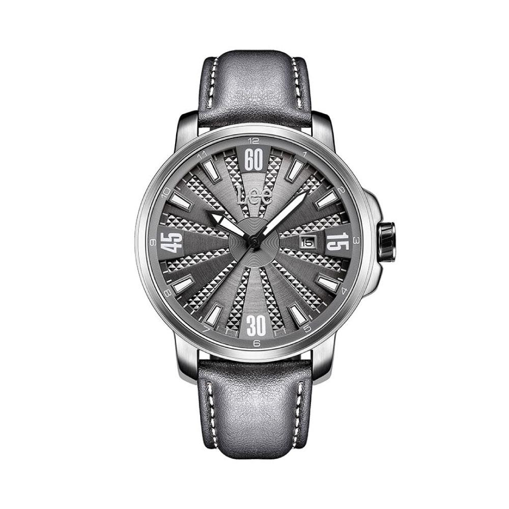 นาฬิกาข้อมือผู้ชาย LEE LES-M29BSL8-17