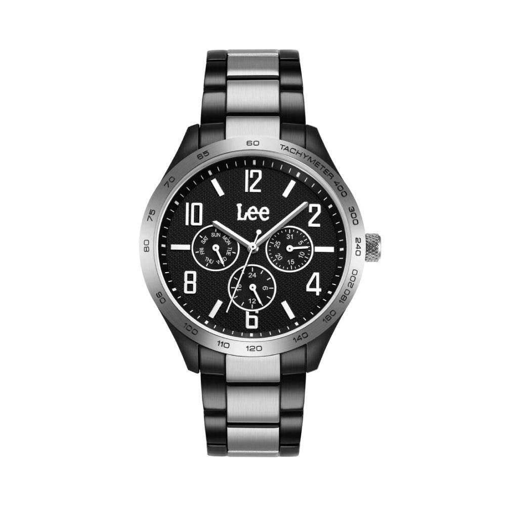 นาฬิกาข้อมือผู้ชาย LEE LEF-M33DBDS-1S