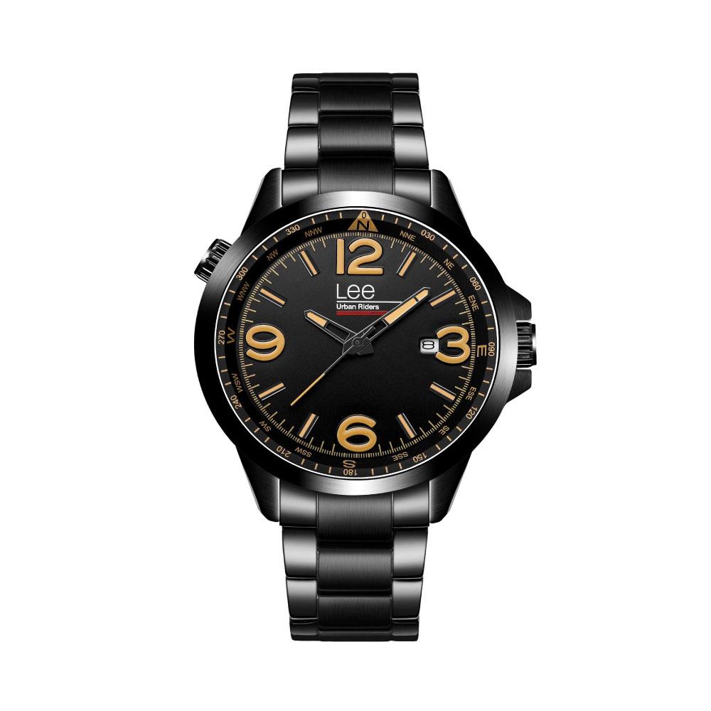 นาฬิกาข้อมือผู้ชาย LEE LES-M45DBDB-19
