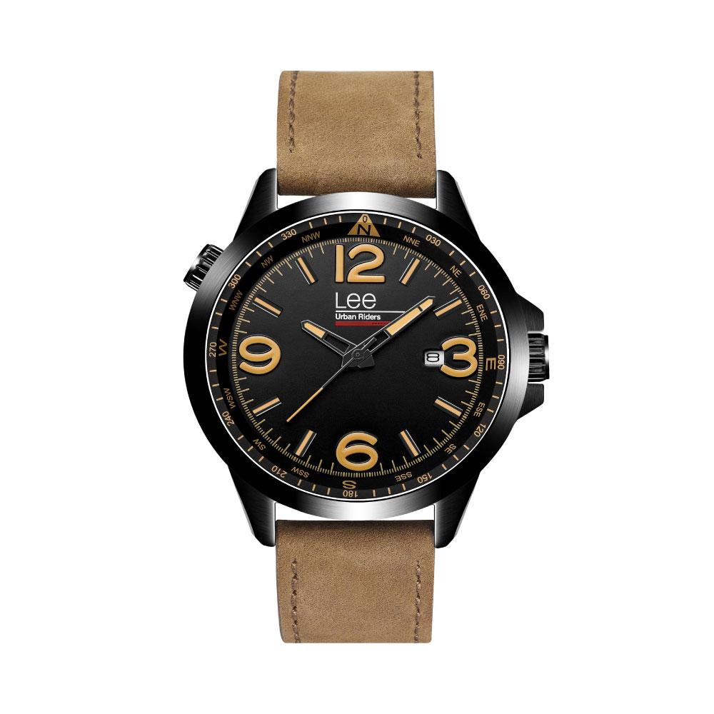 นาฬิกาข้อมือผู้ชาย LEE LES-M45DBL5-19