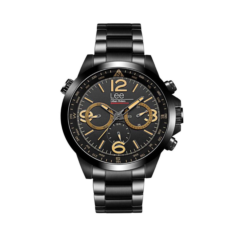 นาฬิกาข้อมือผู้ชาย LEE LES-M47DBDB-19