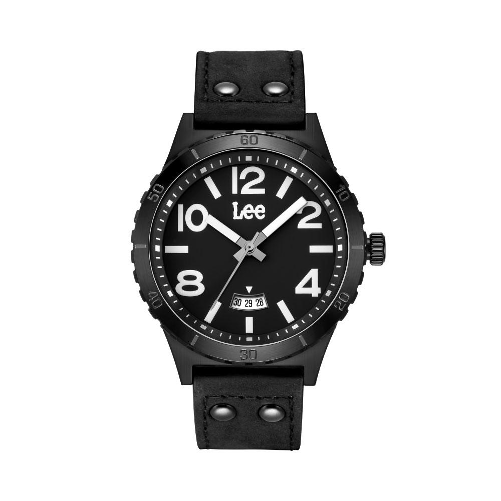 นาฬิกาข้อมือผู้ชาย LEE LES-M53DBL1-17