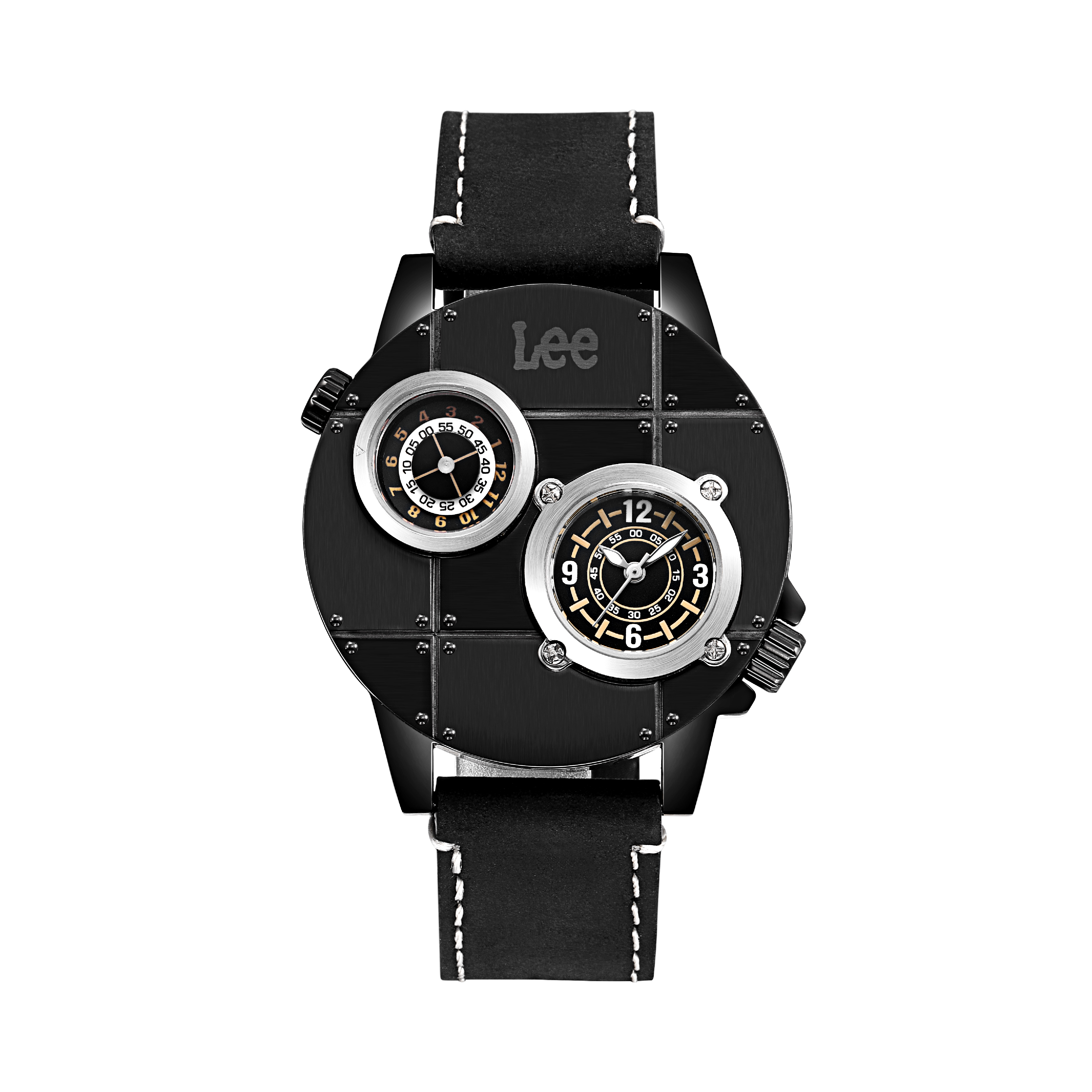 นาฬิกาข้อมือผู้ชาย LEE LEF-M59DBL1-19