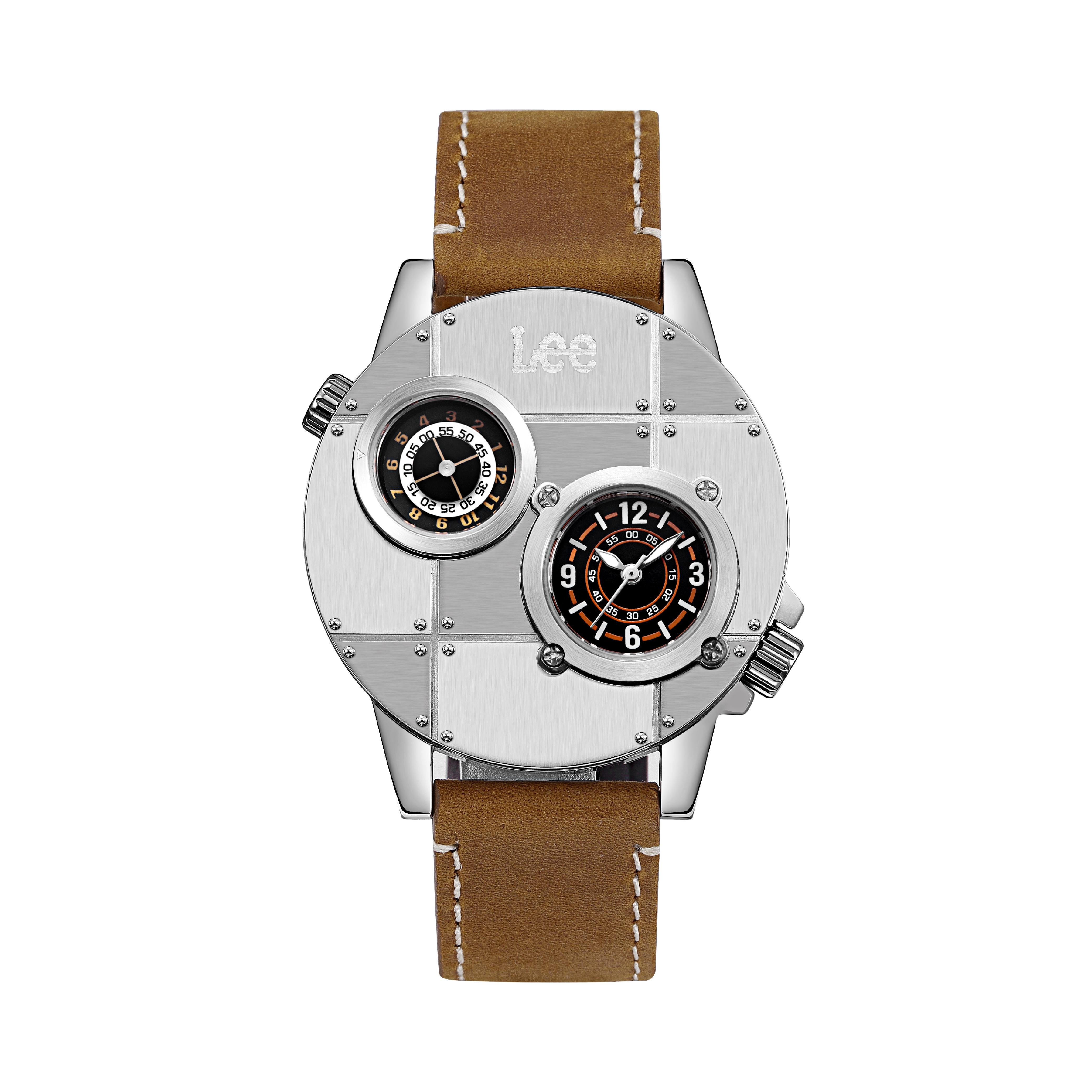 นาฬิกาข้อมือผู้ชาย LEE LEF-M59DSL5-14