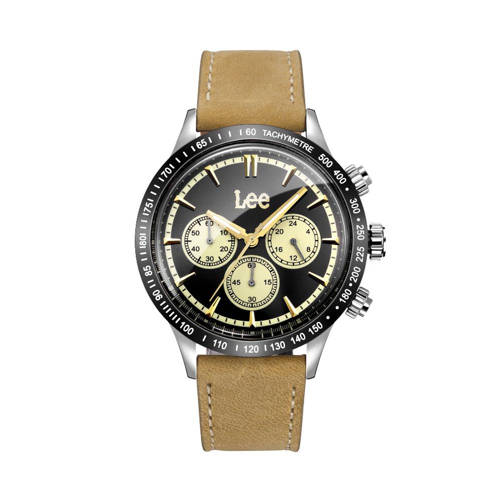นาฬิกาข้อมือผู้ชาย LEE LES-M61DSL5-1G