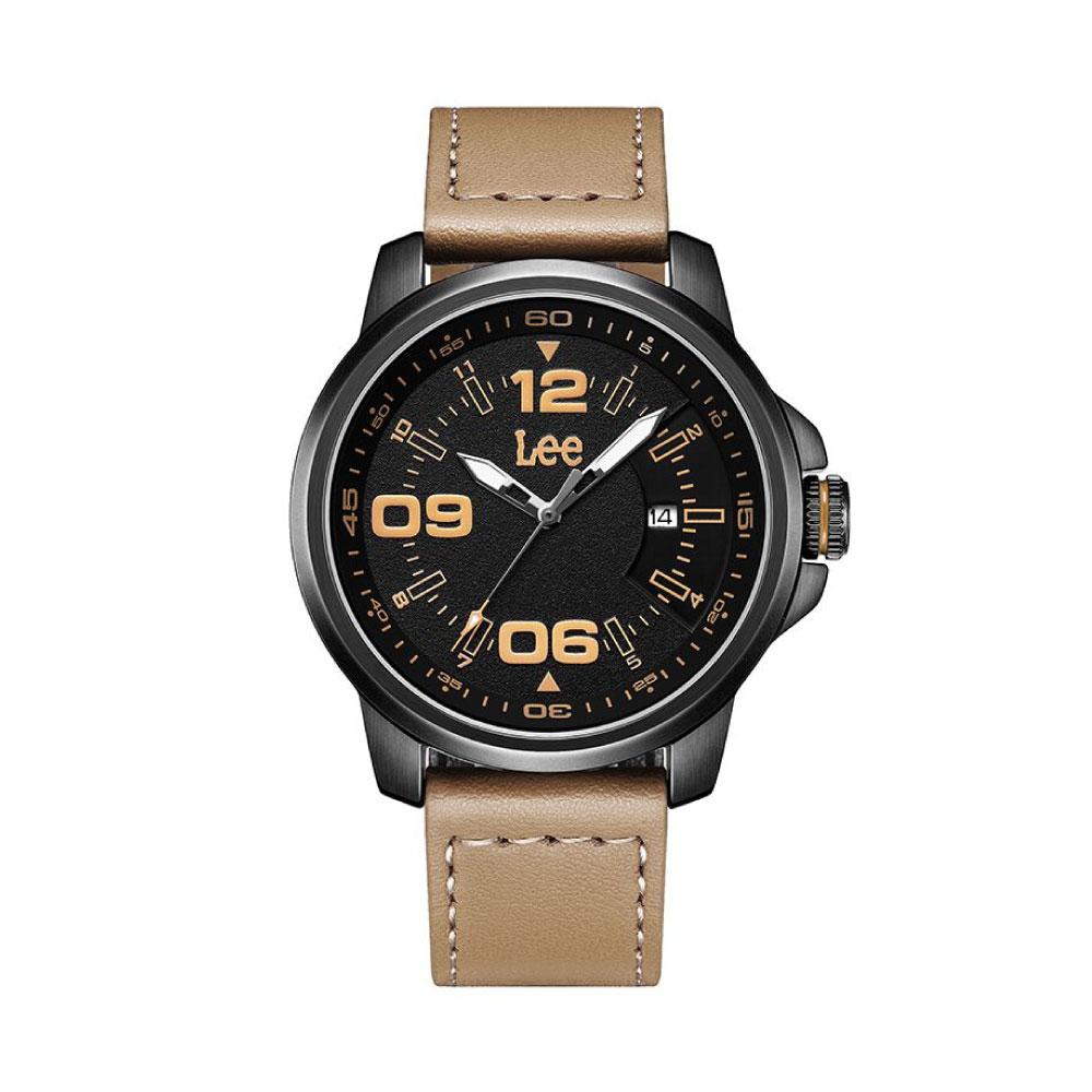 นาฬิกาข้อมือผู้ชาย LEE LES-M71BBL5-19