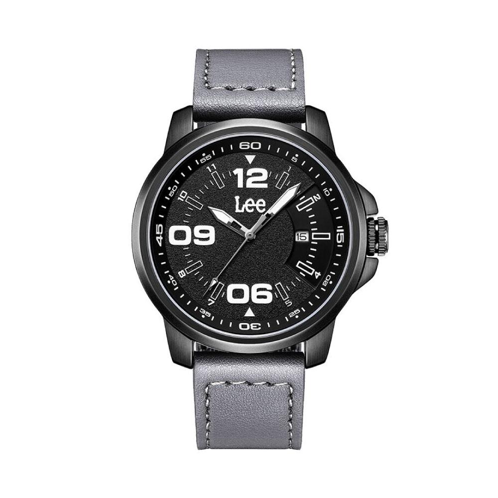 นาฬิกาข้อมือผู้ชาย LEE LES-M71BBL8-17