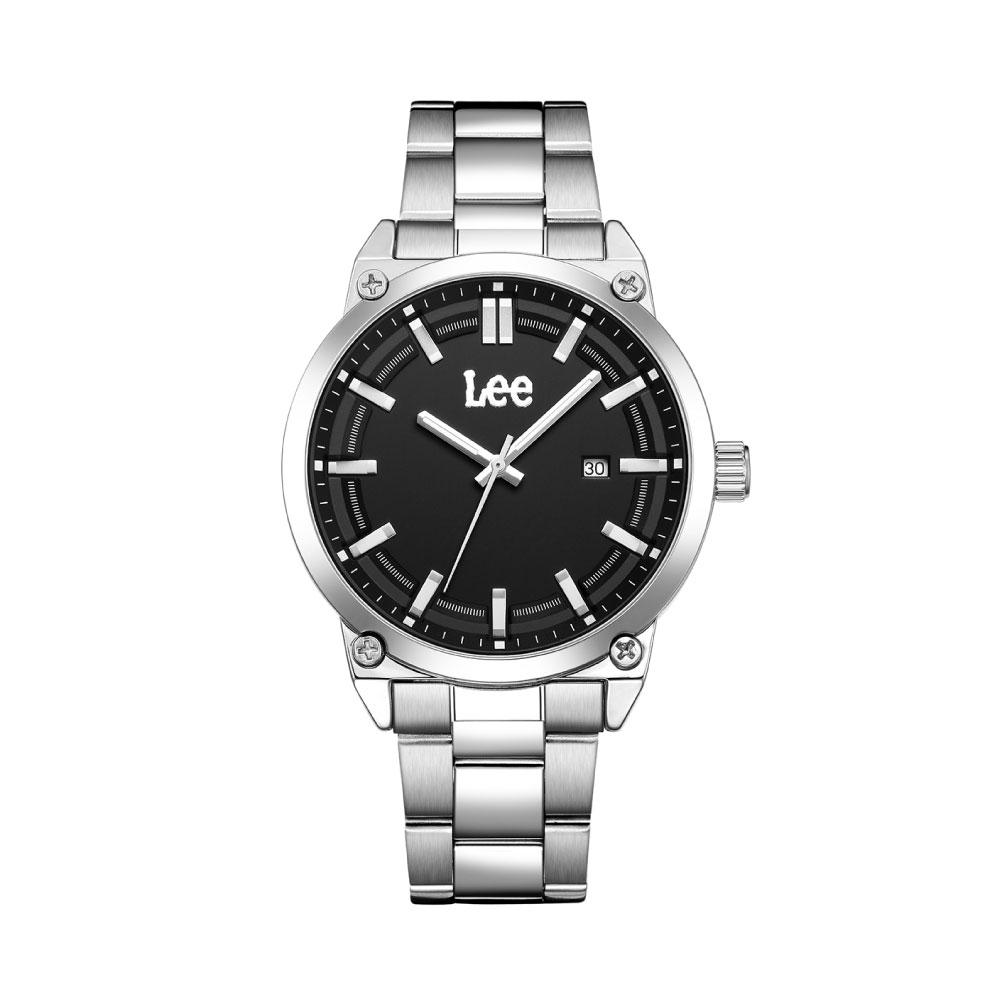 นาฬิกาข้อมือผู้ชาย LEE LEF-M79BSDS-1S