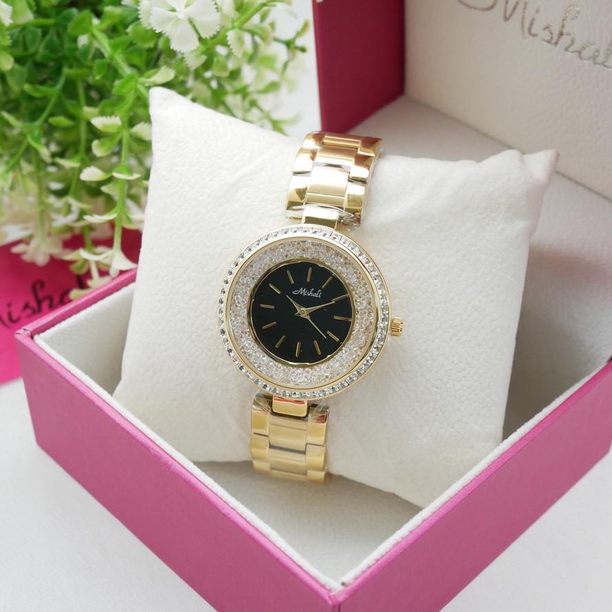 นาฬิกาข้อมือผู้หญิง MISHALI M12926 A