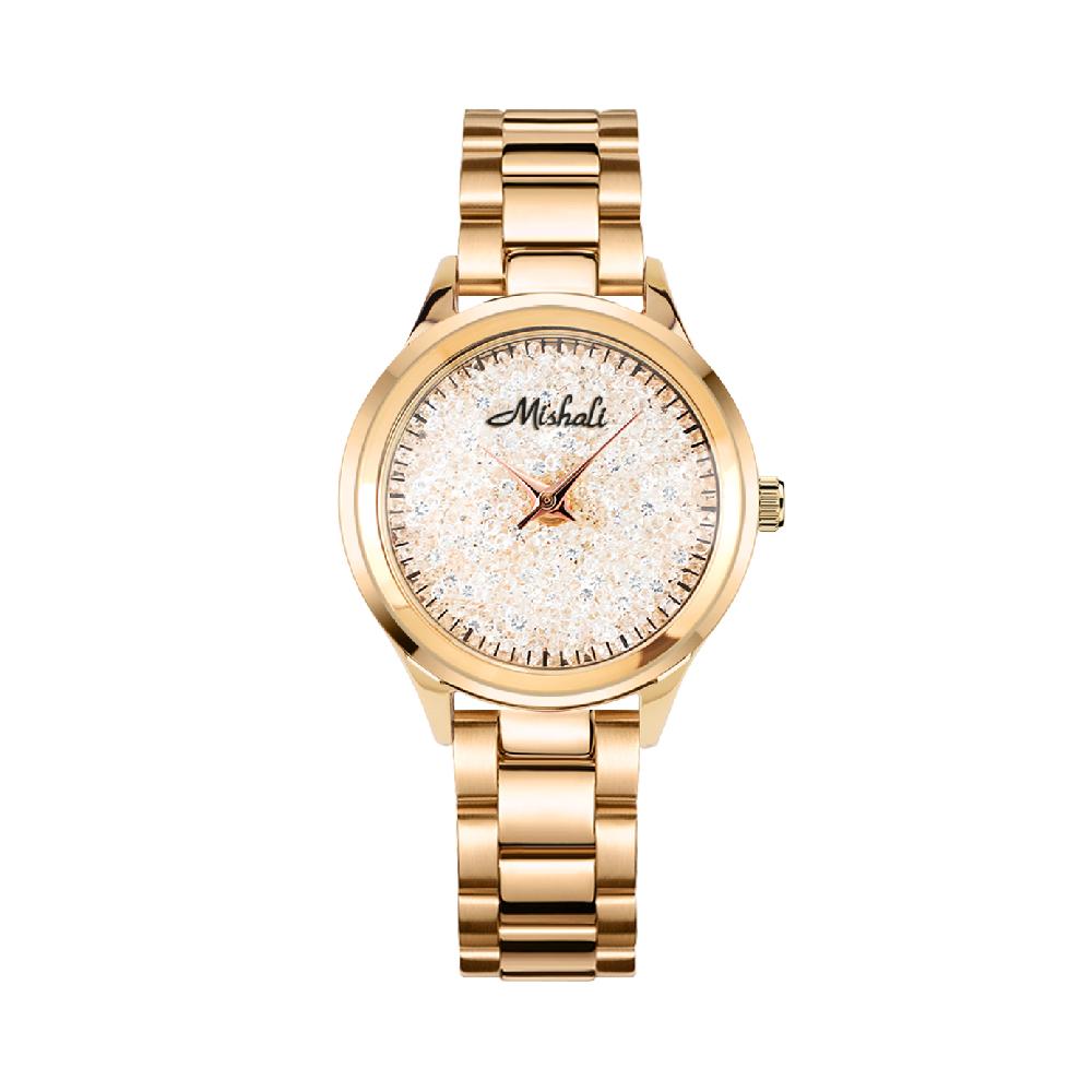 นาฬิกาข้อมือผู้หญิง MISHALI M13388 A