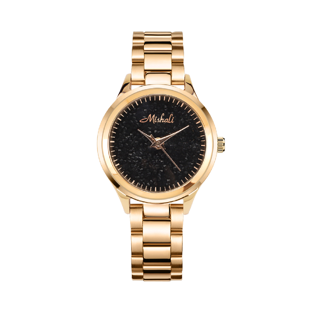 นาฬิกาข้อมือผู้หญิง MISHALI M13388 E