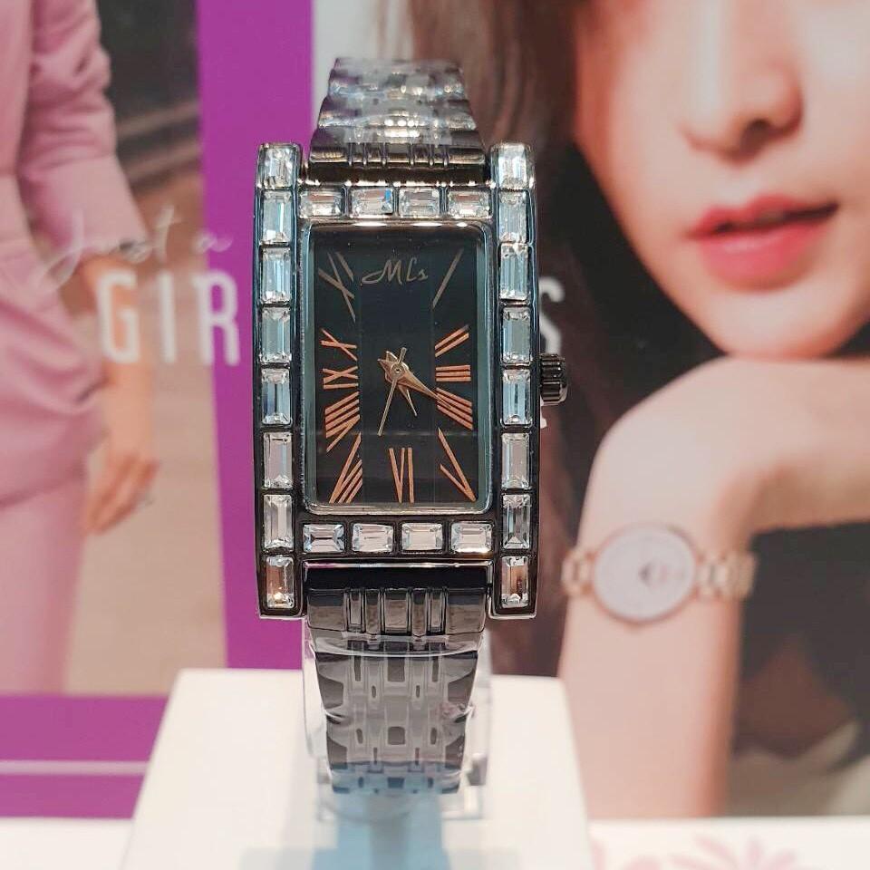 นาฬิกาข้อมือผู้หญิง MISHALI M13515 A