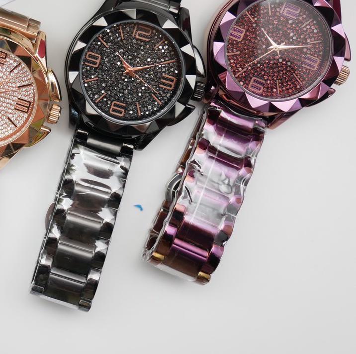 นาฬิกาข้อมือผู้หญิง MISHALI M13970A B