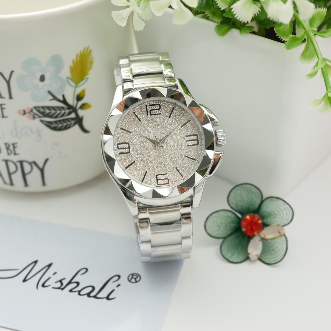 นาฬิกาข้อมือผู้หญิง MISHALI M13970A A