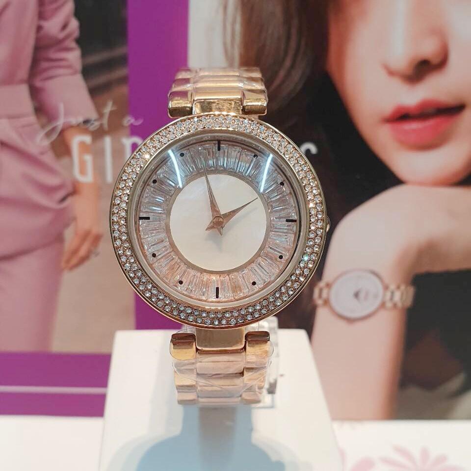 นาฬิกาข้อมือผู้หญิง MISHALI M18003 A