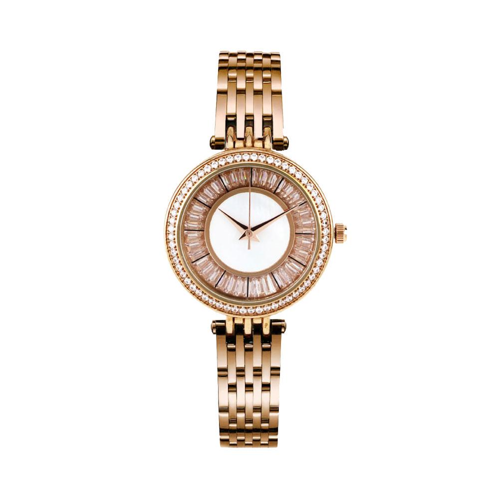 นาฬิกาข้อมือผู้หญิง MISHALI M18029 A